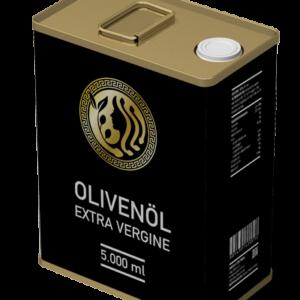 Bio-Olivenöl aus Sizilien, reinstes Olivenöl extra Vergine aus den besten Regionen Siziliens