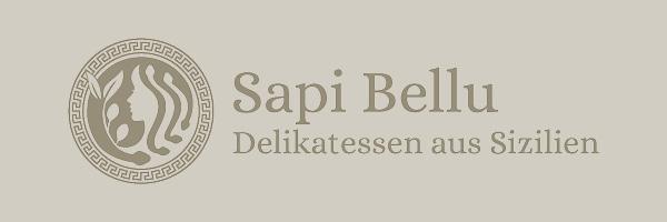 Sapi Bellu Logo mit Schriftzug