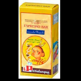 Miscela Napoli Passalacqua coffee pack