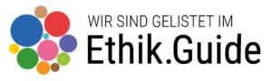 Ethik guide Logo