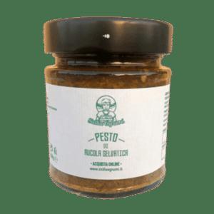 Pesto di rucola selvatica 300x300 1