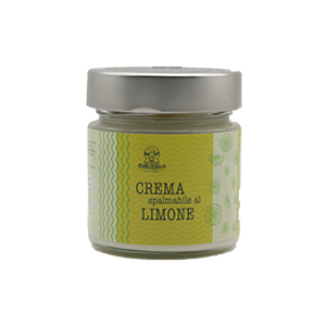 Für Zitronenliebhaber die Zitrone zum Löffeln, aus sizilianischen Biozitronen.