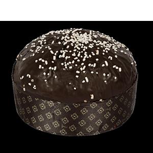 Panettone mit Schokolade und Birne aus einer der besten Bäckereien in Sizilien, in Wien erhältlich