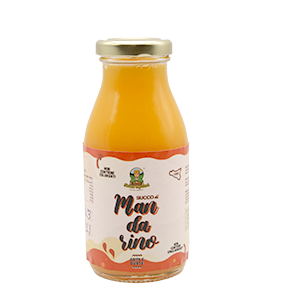 Bio-Mandarinensaft aus den besten Mandarinen Siziliens jetzt in Wien