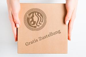 Jetzt Gratiszustellung ab 50 EUR Einkaufswert