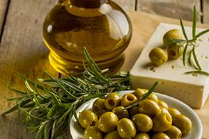 Olivenölaktion für den Herbst. -10 % auf alle lagernden Öle